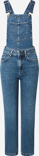 Pepe Jeans Tuinbroek jeans 'ARIA' in de kleur Blauw, Productweergave