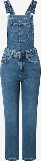 Pepe Jeans Latzjeans 'ARIA' in blau, Produktansicht
