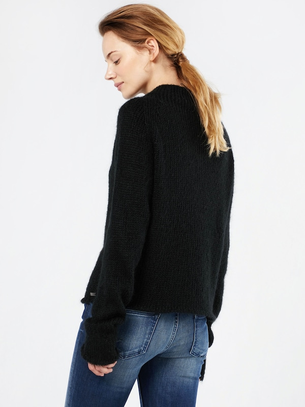 tigha Oversized Pullover  'Rabea'