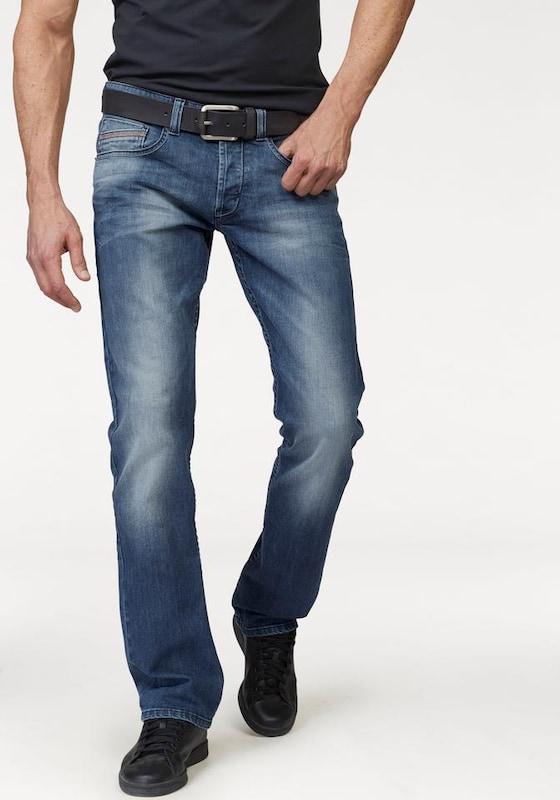 BRUNO BANANI Straight-Jeans