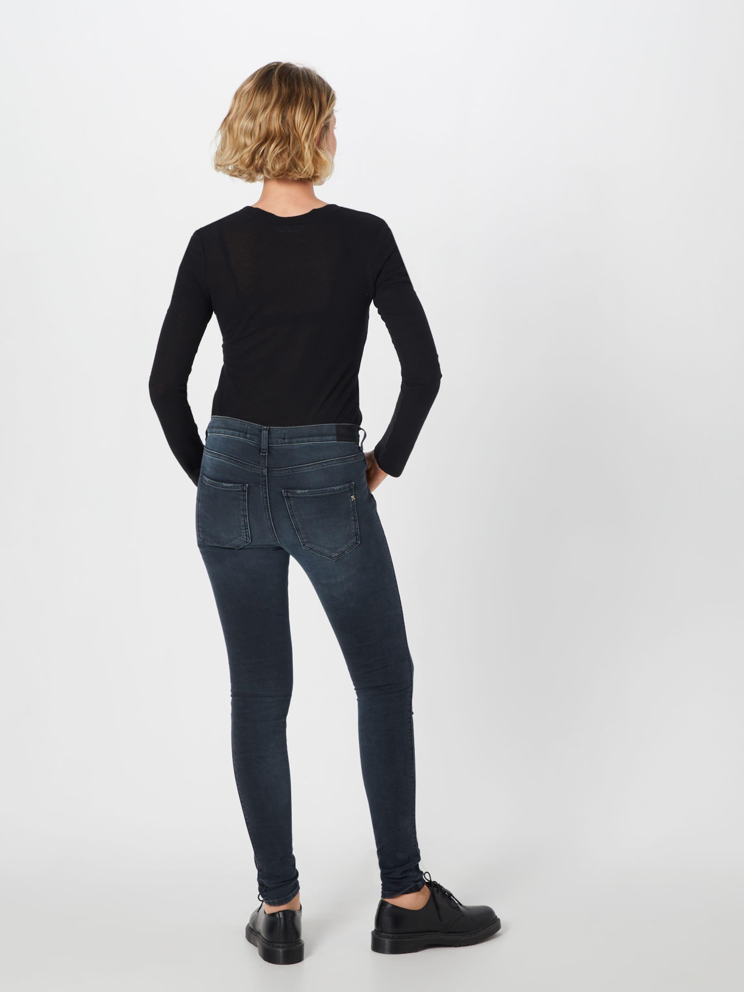 Replay Grey Jeans Denim 'stella' In E9ID2WH