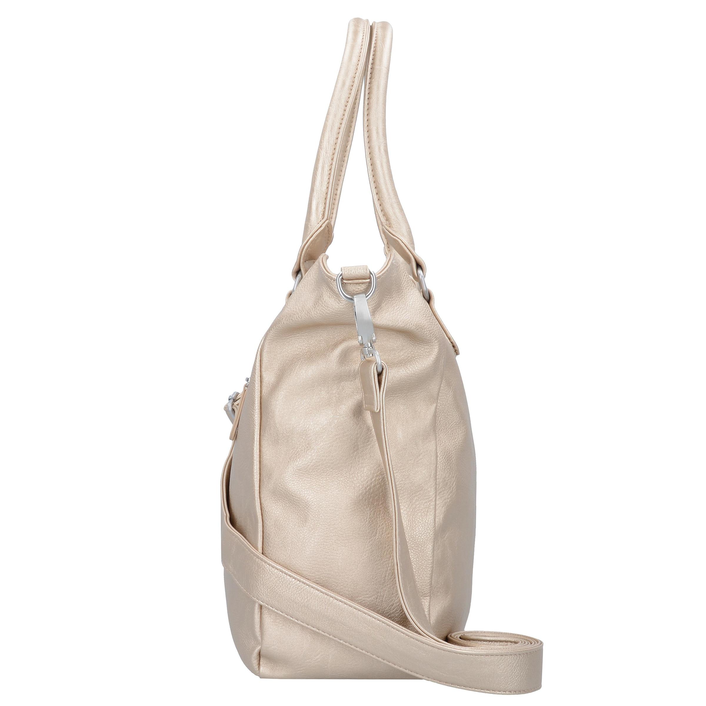 Wirklich Online Freies Verschiffen Eastbay Fritzi aus Preußen Valeska Saddle Shopper Tasche 32 cm 100% Garantiert Steckdose Mit Paypal Um Tns2W7C0Ab