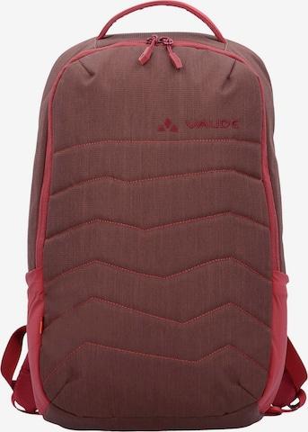 Sac à dos de sport 'Recycled PETali BIG II' VAUDE en rouge