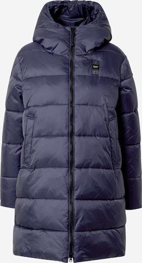 Blauer.USA Mantel in dunkelblau, Produktansicht