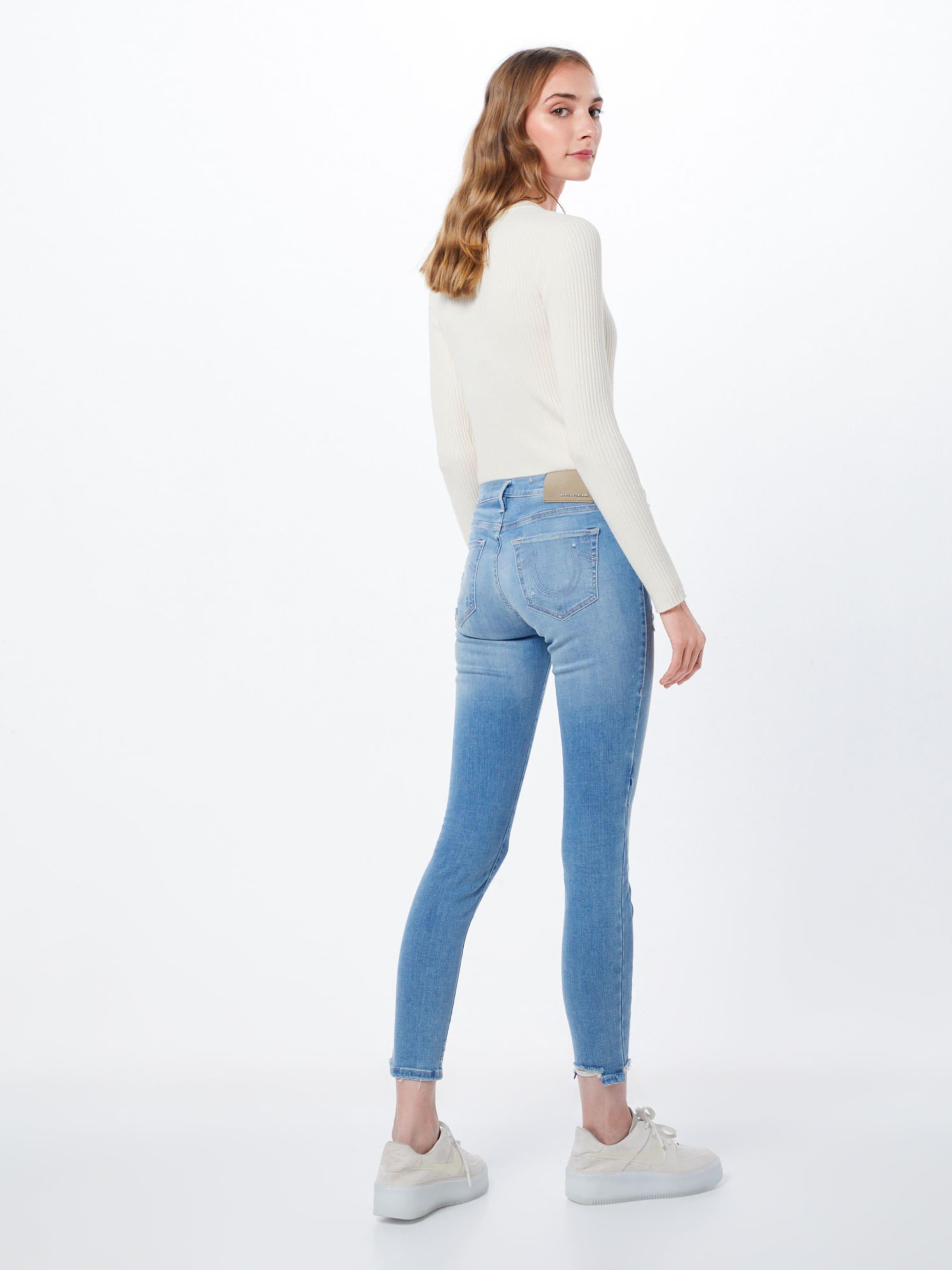 Blue Jeans Religion 'halle Lacey' In Denim True ukPTXOZi