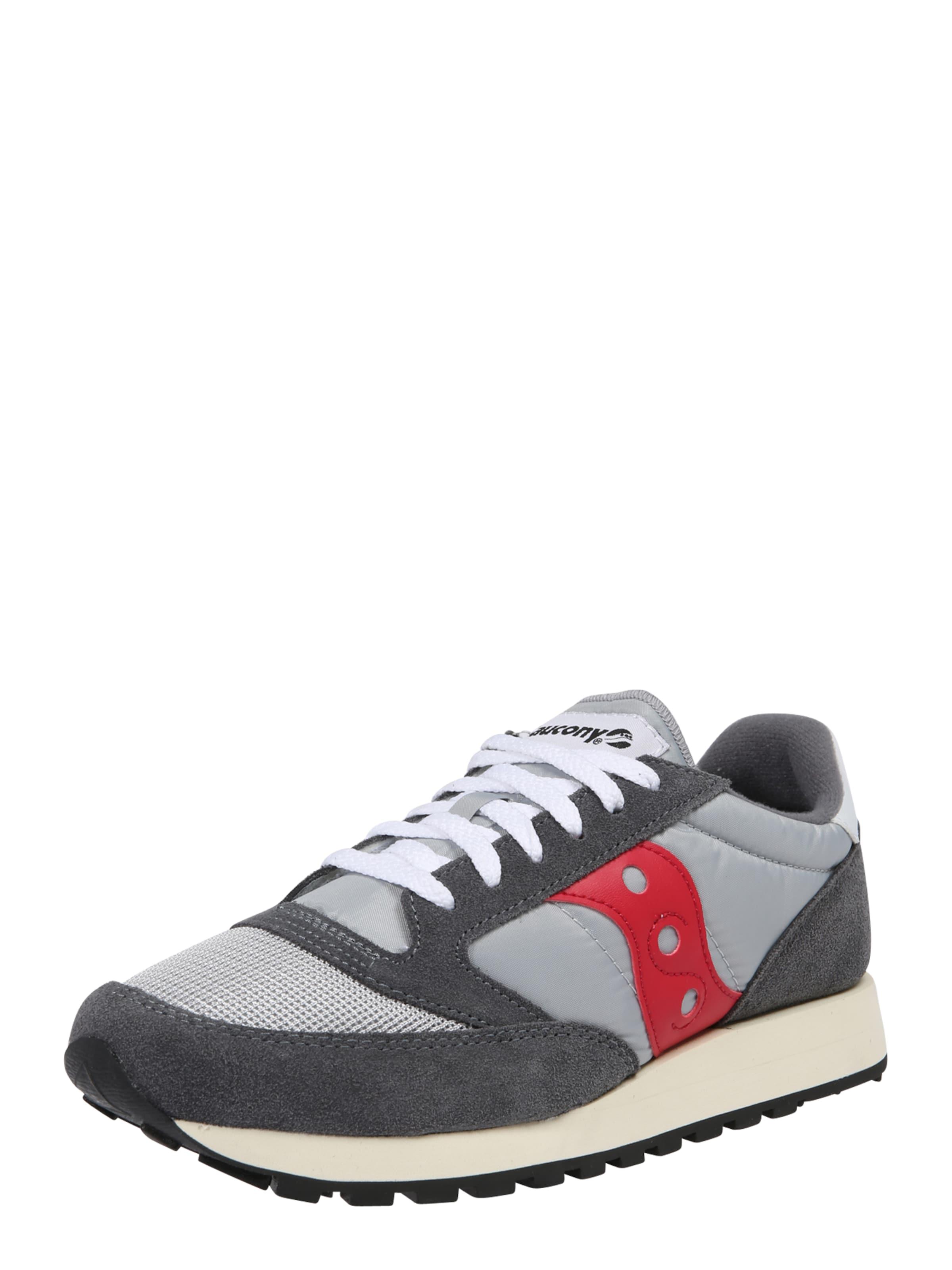 NachtblauOrange Sneakers Original Vintage' Saucony In 'jazz QtrhCsd