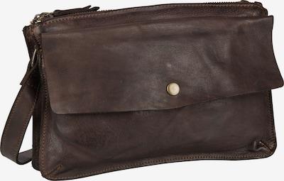 Harold's Sac à bandoulière en marron, Vue avec produit
