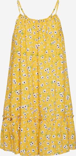 Superdry Kleid 'DAISY' in gelb, Produktansicht