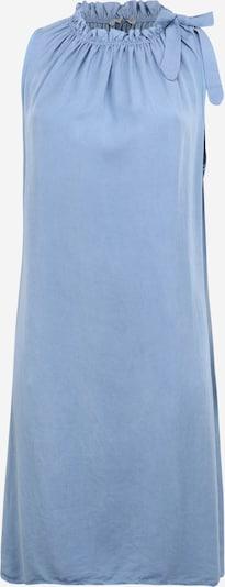 Rochie 'Naima' Z-One pe albastru, Vizualizare produs