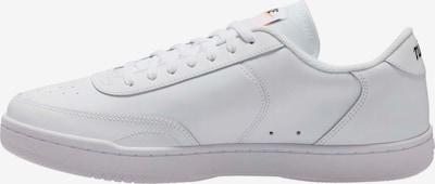 Nike Sportswear Baskets basses 'Court Vintage' en blanc, Vue avec produit