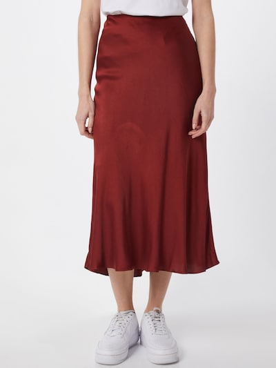 mbym Rock 'Cosima' in rot, Modelansicht