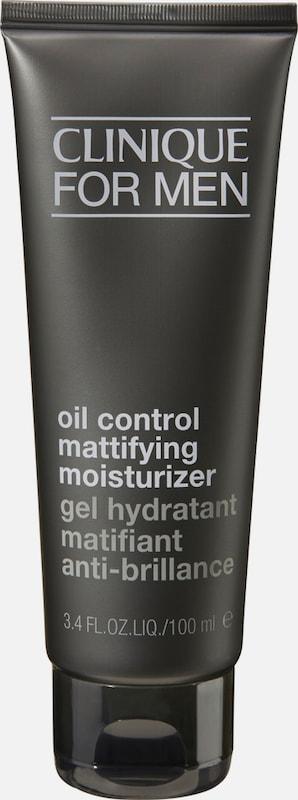 CLINIQUE 'Oil Control Mattifying Moisturizer', Gesichtsgel