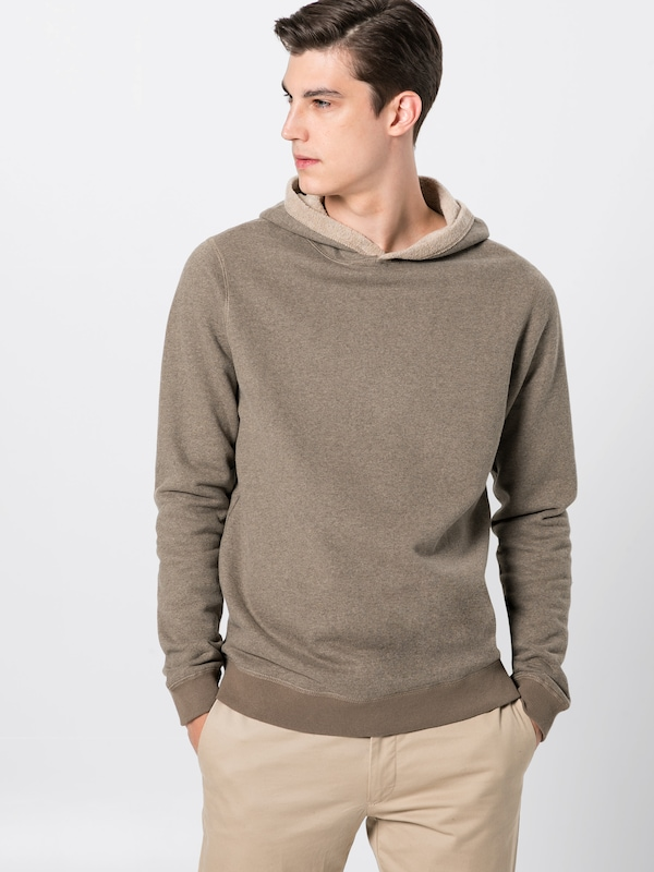 En Sweat shirt Bronze Anerkjendt 'mik' 3TKJlcF1
