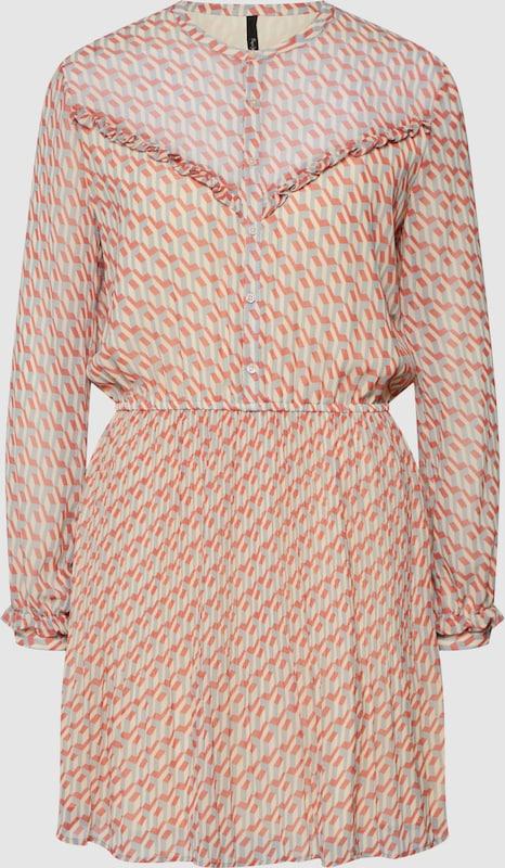 Pepe Jeans Kleid 'CORNELLA' in creme   apricot  Neu in diesem Quartal