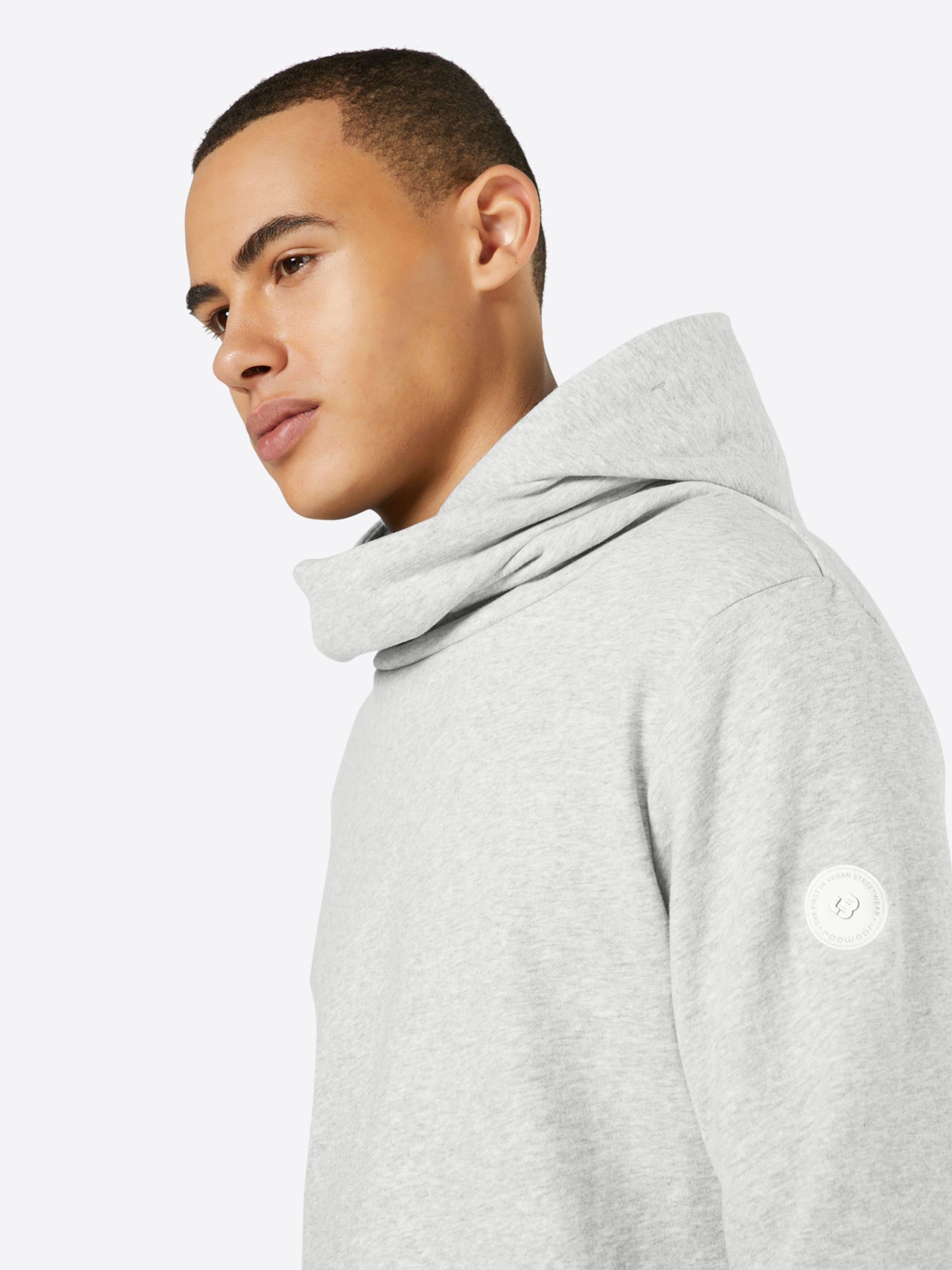Original- Neue Ankunft Online Ragwear Sweatshirt 'HOOKER HOOD' 0Rn1uP5