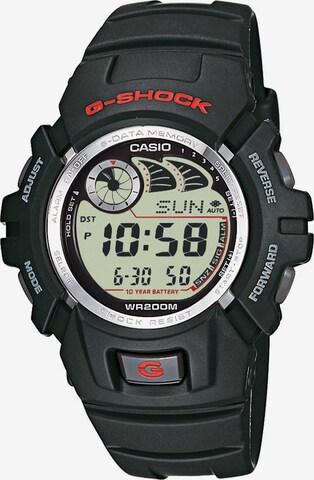 CASIO Uhr 'G-SHOCK' in Schwarz