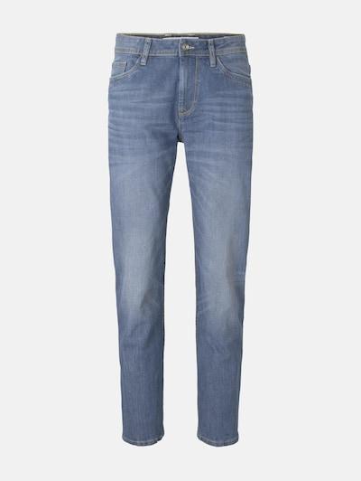 Jeans TOM TAILOR pe albastru, Vizualizare produs