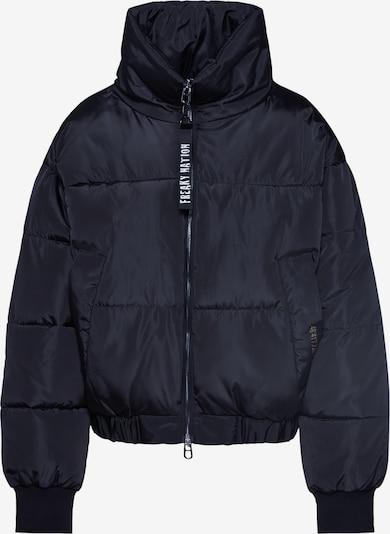 FREAKY NATION Prechodná bunda 'Hiroko' - čierna, Produkt