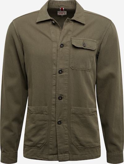 HKT by HACKETT Hemd in khaki, Produktansicht