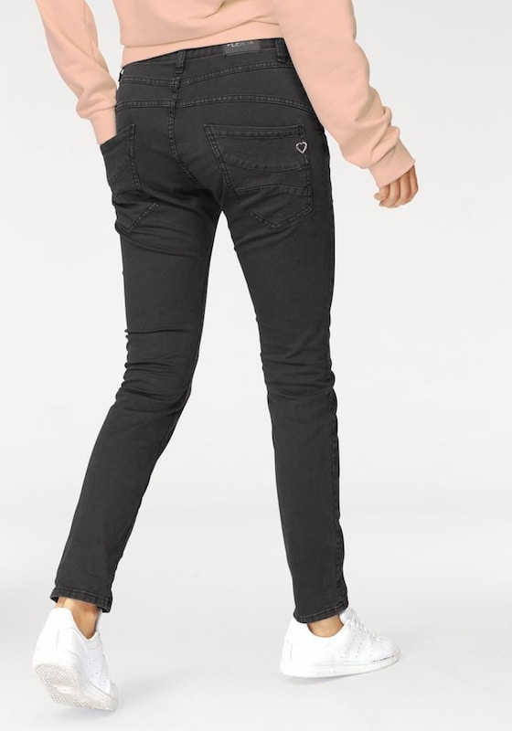 Sil Vous Plaît Slimfit Jeans