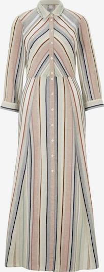 Suknelė iš heine , spalva - mišrios spalvos, Prekių apžvalga