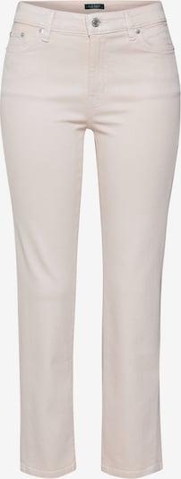 Lauren Ralph Lauren Džíny - tělová / růže / perlově bílá, Produkt