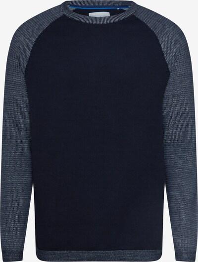 EDC BY ESPRIT Pullover in dunkelblau, Produktansicht