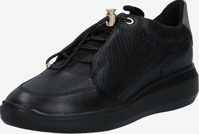 Sneaker low 'Rubidia' GEOX pe negru, Vizualizare produs