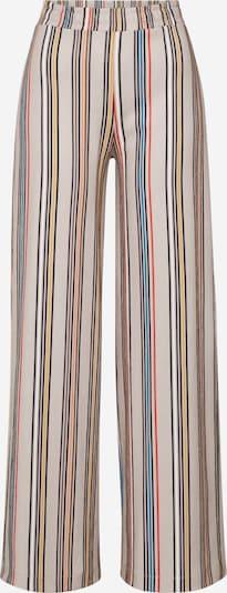 EDITED Pantalon 'Cyra' en beige / mélange de couleurs, Vue avec produit