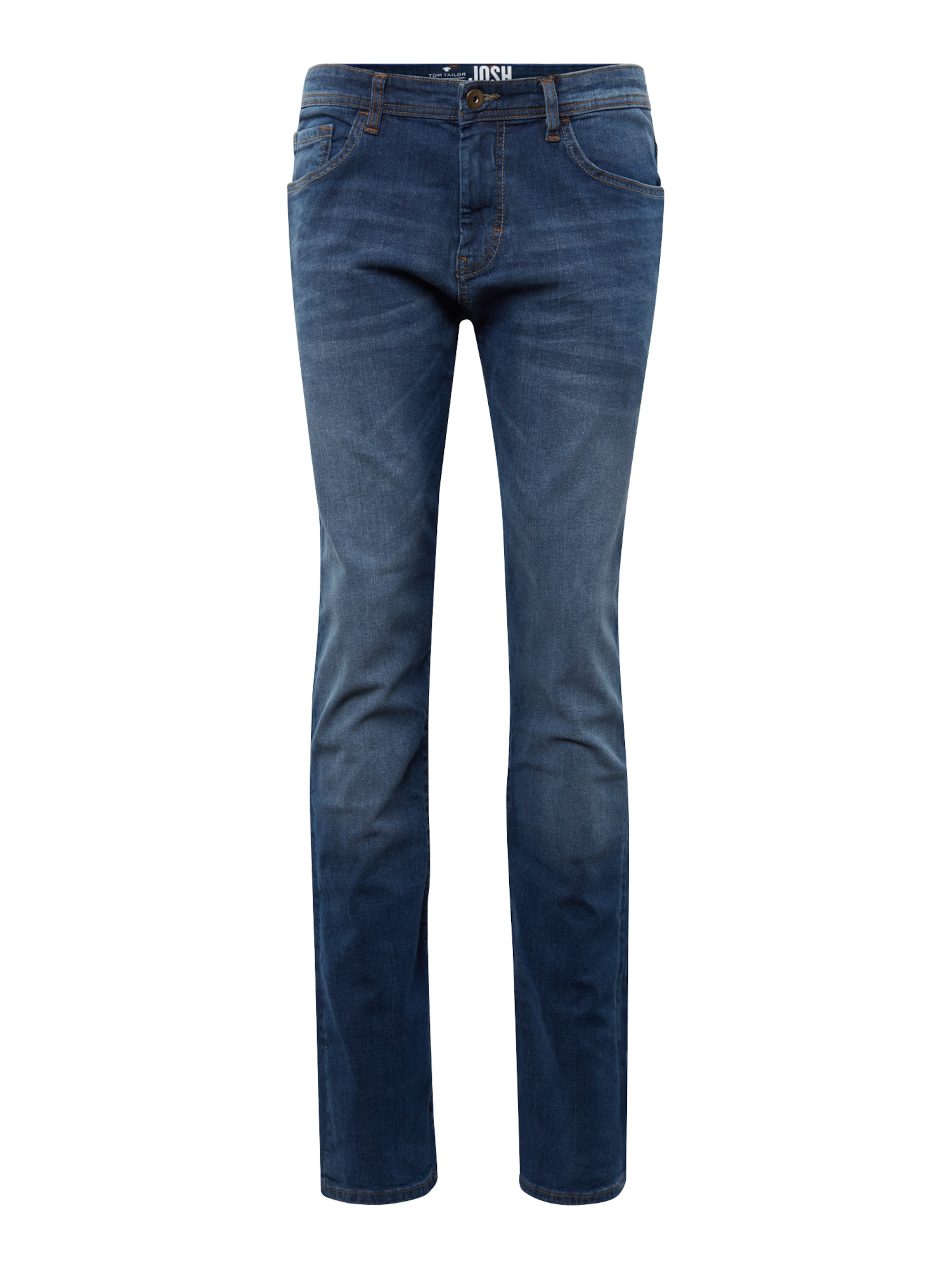 Tom Tailor In Blue Jeans Denim ZXuPTwOikl