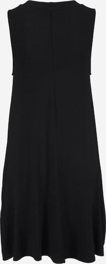 BEACH TIME Strandjurk in de kleur Zwart, Productweergave