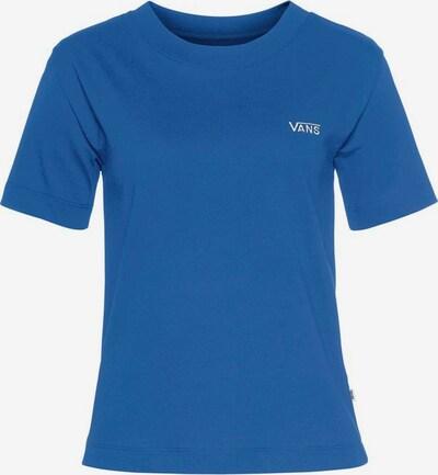 VANS T-Shirt in blau, Produktansicht