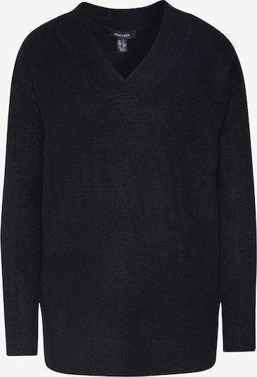 NEW LOOK Džemperis 'JUMPER' pieejami melns, Preces skats