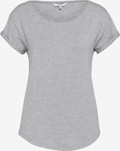 mbym Tričko 'Nisha' - šedý melír, Produkt