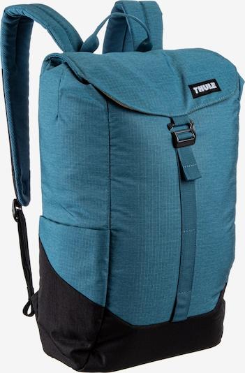 Thule Daypack 'Lithos 16 L ' in blau / schwarz, Produktansicht