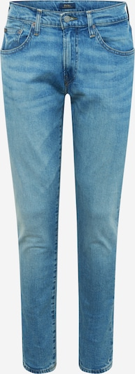 POLO RALPH LAUREN Jeans 'ELDRIDGE' in blue denim, Produktansicht