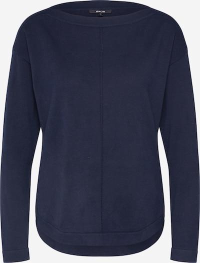 OPUS Pullover 'Plostine' in blau, Produktansicht
