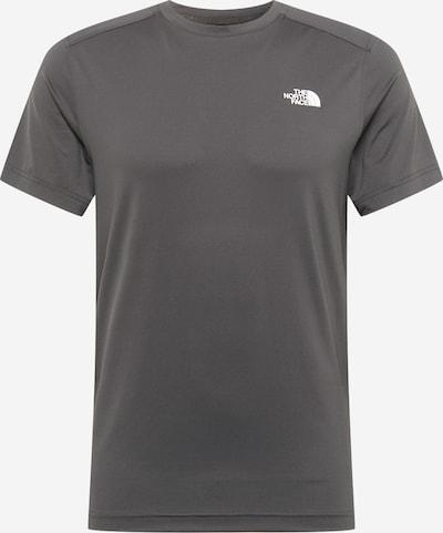 THE NORTH FACE Sportshirt 'LIGHTNING' in grau, Produktansicht