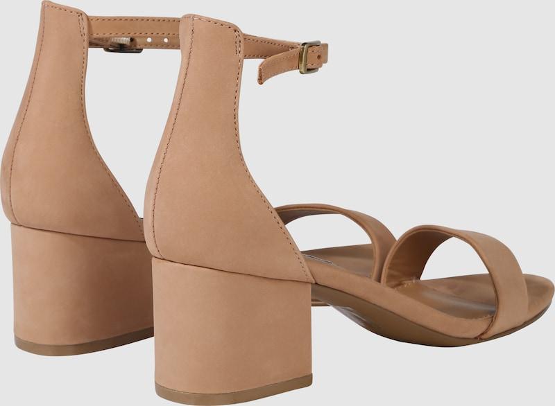STEVE STEVE STEVE MADDEN | Sandalette mit Fersenriemchen 'Irenee' Schuhe Gut getragene Schuhe 734fd7
