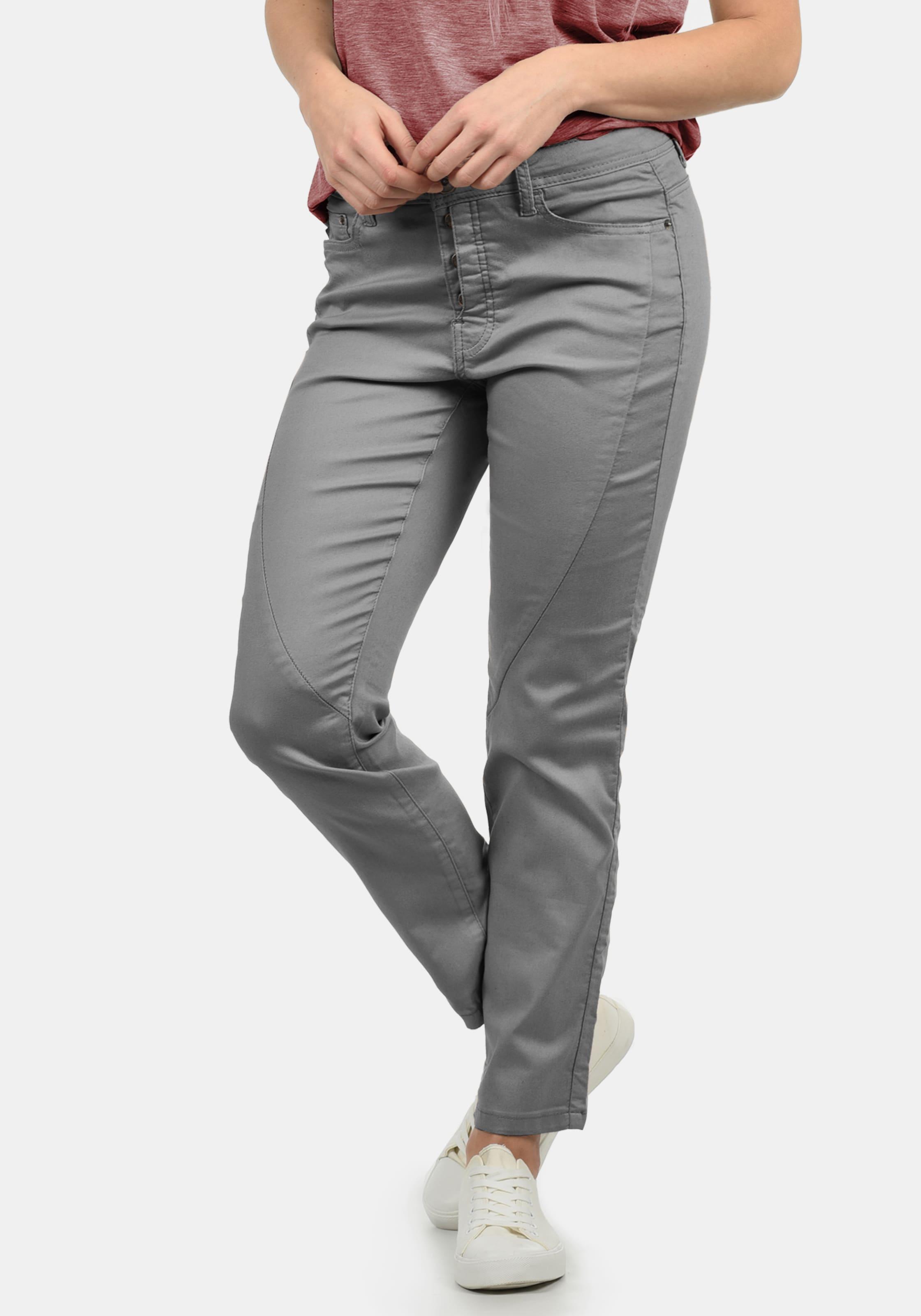 Desires Straight Grau In 'elbja' jeans c5S3AR4jLq