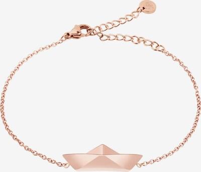 Paul Hewitt Armband 'Ahoy' in rosegold, Produktansicht