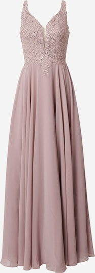 LUXUAR Kleid in mauve, Produktansicht