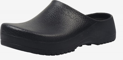 BIRKENSTOCK Kunststoff-Clogs Super in schwarz, Produktansicht