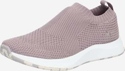TAMARIS Slip on boty - fialová, Produkt