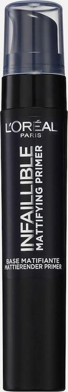 L'Oréal Paris 'Infaillible Mattifying', Primer