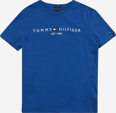 Marškinėliai iš TOMMY HILFIGER , spalva - mėlyna / balta, Prekių apžvalga