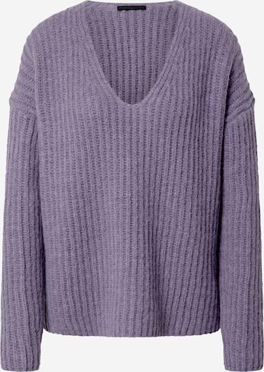 DRYKORN Trui 'LINNA' in de kleur Lavendel, Productweergave