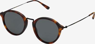 Ochelari de soare 'Maui' Kapten & Son pe maro / auriu, Vizualizare produs