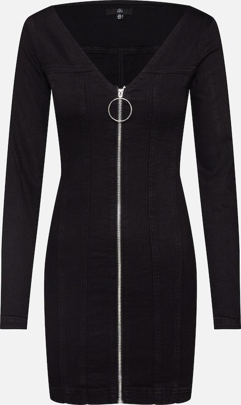 Noir Robe Robe En En Missguided Missguided 34jq5ARL