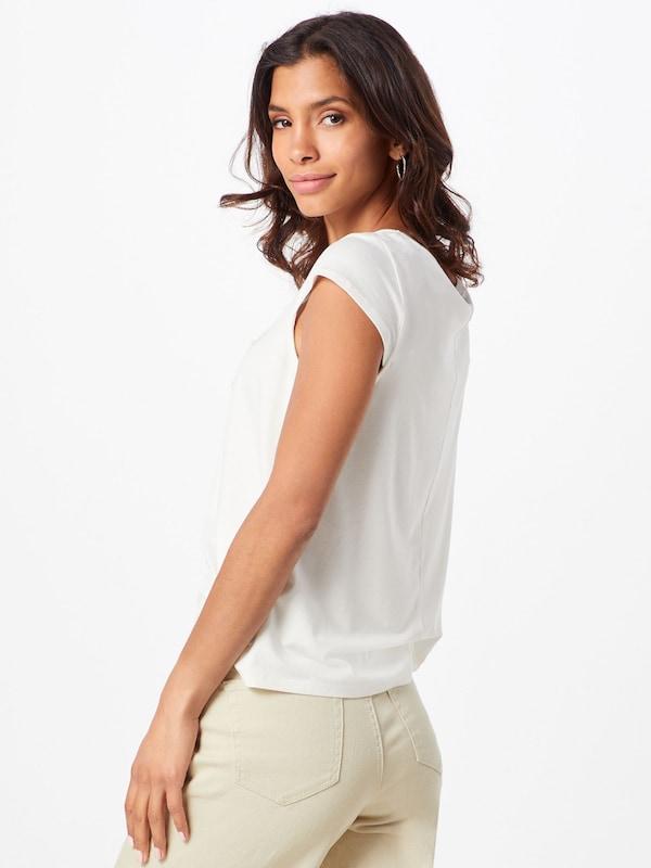 Wit In 'aurelie' In 'aurelie' Wit Shirt Shirt In Wit 'aurelie' Shirt 'aurelie' Shirt Yf67gyb
